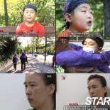 """'리틀싸이' 전민우, 싸이와 깜짝만남 """"건강해지면 함께 무대서자"""""""