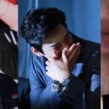 김상경 서인국 박민영, 2014 KBS 연기대상 MC 낙점