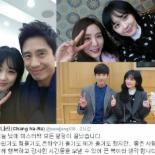 """'미스터백' 장나라, 종영 소감 """"행복하고 감사했던 시간"""""""