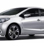 기아자동차, 2015년형 K3 판매