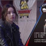 남규리, 철권 세계챔피언 '무릎' 배재민에게 극적 승리