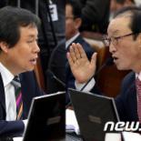 송영근 의원 '하사 아가씨' 발언 논란