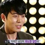 """'나는 가수다3' 하동균 """"좋아하지 않는 프로그램"""" 고백"""