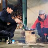 '삼시세끼' 차승원-유해진, 돈독한 애정과시 '찰떡호흡'(리뷰)