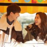 우리결혼했어요 송재림-김소운 부부, 팥VS슈크림 붕어빵 대결