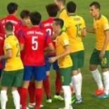 '아시안컵 축구' 손흥민 극적인 동점골 1-1 연장전