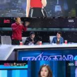 "K팝스타4 케이티김, B조 1위로 생방송 진출 '꼴지의 반란'...양현석 ""믿었다"" 울컥"