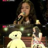 "K팝스타4 릴리, 2NE1 '아파' 한국어가사 완벽 소화...박진영 ""해석 충격적"""