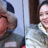 김건모 성유리 5년 전 미국 극비 결혼설? '힐링캠프'서 진실 밝힐까