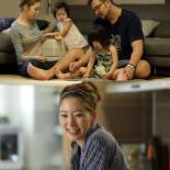 'god' 김태우, 세 아이 아빠된다…부인 김애리 임신 11주차