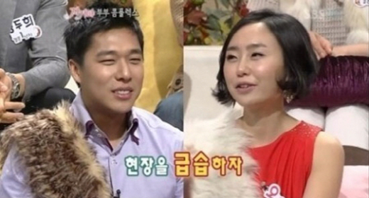 김동성: 김동성 이혼소송, 다시 시작된 '자기야 저주' 9번째 이혼 부부