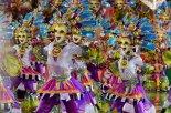마스카라 페스티벌, 필리핀 바콜로드에서 개최