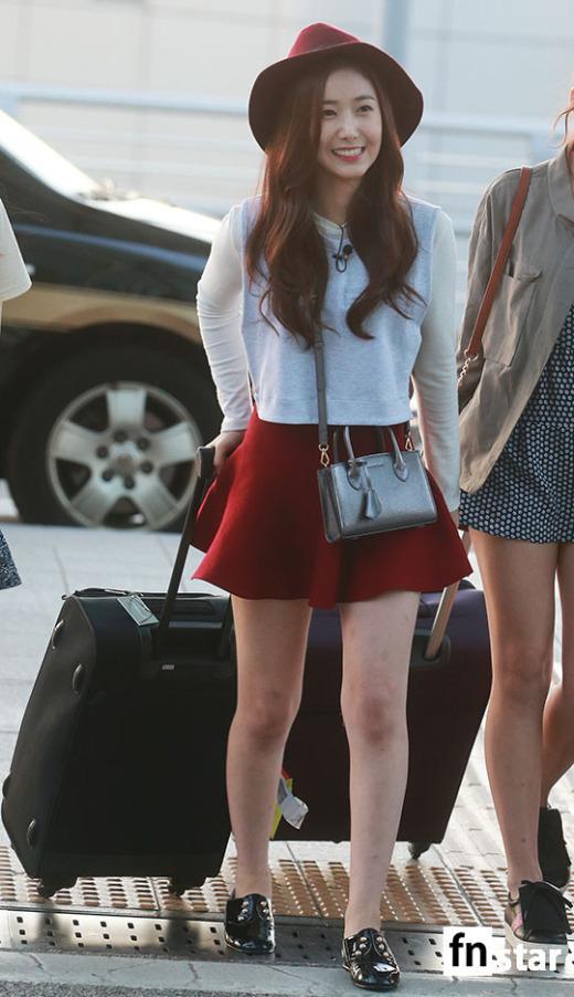airport fashion    gfriend  u2022 kpopmap