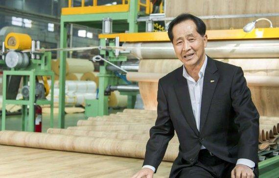 [주목받는 명품기업] 주거·상업용 바닥재 전문생산 ㈜재영, 폴리 ...