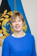 이화여대, 칼률라이드 에스토니아 대통령 명예 정치학 박사 학위 수여