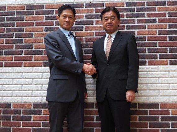 시니어푸드 전문기업 사랑과선행 해외진출 잰걸음---일본에 합작법인 사랑과선행 재팬 설립