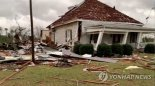 美 앨라배마·조지아 강타한 토네이도에 최소 22명 희생