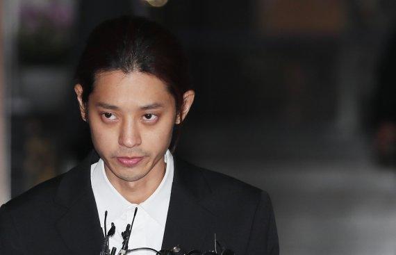 정준영 구속여부...증거인멸·피해자 위해 쟁점될 듯