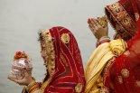 인도 결혼식서 코로나 집단감염…신랑 사망·100여명 확진