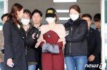 '황하나 부실수사' 경찰관 구속영장 재신청…뇌물수수 혐의