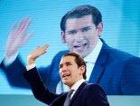 오스트리아, 보수당 재집권…녹색당과 연정 유력