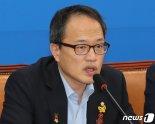 """박주민, 윤석열 검찰개혁안에 """"검찰개혁 의지 부족"""""""