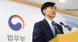 검찰개혁안 발표하는 조국 장관