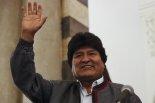 볼리비아 대선 집계 발표 중단, '개표 조작' 의혹 수면 위로