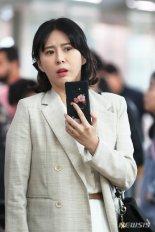 경찰, 윤지오에 '인터폴 적색수배 및 여권 무효화' 요청
