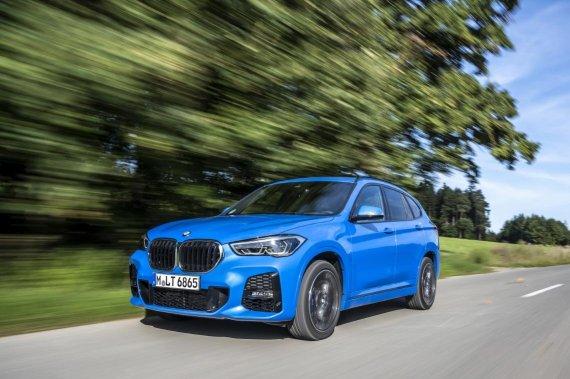 BMW, 뉴 X1·뉴X2 x드라이브18d 출시