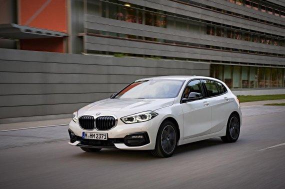 BMW 3세대