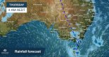 '최악 산불' 호주에 많은 비 쏟아져.. 홍수·산사태 우려도