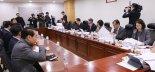 자유한국당 총선 공천 신청자 면접