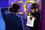 SEC, 에니그마의 ICO 문제 삼아 투자금 반환 및 벌금부과 명령 내려