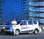 차량 공유 서비스 파파, 글로벌시장 공략 인도서 첫 론칭