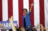 美 민주당 2인자들, '슈퍼 화요일'에서 고배...후보 사퇴 위기