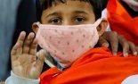 마스크도 빈부격차…인도 다이아·황금 마스크 등장