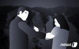 """여직원 머리카락 만진 직장상사..1·2심 무죄→대법 """"유죄"""""""
