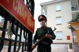 """""""잡아 들여라"""" 베트남 중국인 밀입국자 색출 올인"""