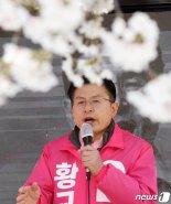 [4.15 총선 이모저모]시민당, 위안부 할머니 묘역 참배·北매체 '南 총선' 관심