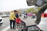 전북도 교통약자 특별교통수단 늘린다…임차택시 200대