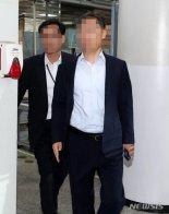 """'버닝썬 경찰총장' 윤 총경, 1심서 무죄 선고..""""증명 부족"""""""