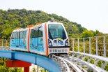 인천교통공사, 월미바다열차 운행재개 6월로 연기