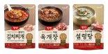 동원F&B, '양반' 브랜드로 국탕찌개 시장 본격 진출