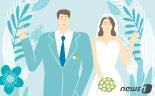코로나19로 4월 결혼 '역대 최저' 기록…이혼은 늘었다