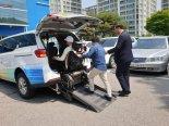 의왕시 교통약자 이동편의 '올 A'…경기도 조사