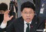 """장제원 """"무소속 4인 복당 서둘러야…107명으로 싸우자"""""""
