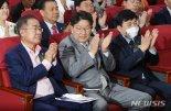 권성동, 국민의힘 복당...홍준표 김태호 복귀도 탄력받나
