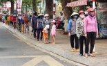 베트남 쌀 ATM기 곳곳에 설치 무료로 쌀 배급