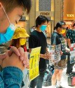 '자유' 잃은 홍콩… 反中세력 최고 종신형